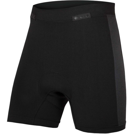 Engineered Padded II Clickfast Black