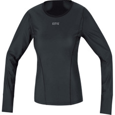 M Base Layer Gore Windstopper Thermo Lady