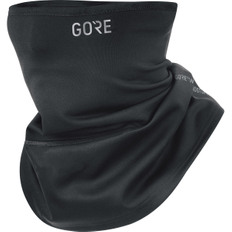 M Gore Windstopper Neck&Face Warmer Black