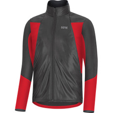 C5 Gore-Tex Infinium Soft Lined Thermo Black / Red