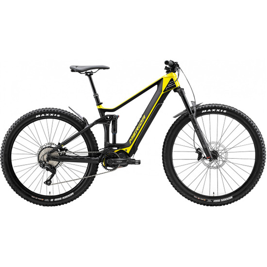 E-One Forty 5000 2020 Yellow / Black