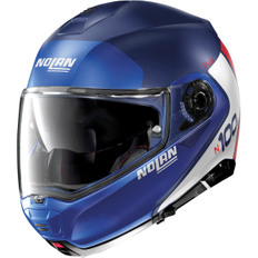 N100-5 Plus Distinctive N-Com Flat Imperator Blue