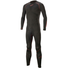 Ride Tech Lite 1PC Black / Red