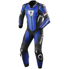 Hyperspeed Professional Blue / Black