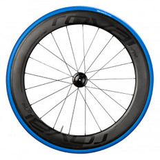 "Trainer Tyre Road 28"" T1390 Blue"