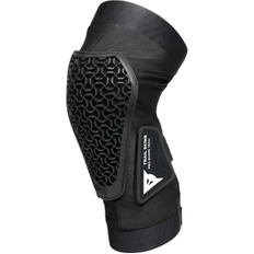 Trail Skins Pro Knee Guards Black