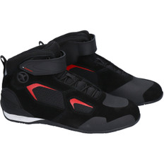 X-Treme Black / Red
