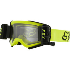 Airspace Roll Off Stray Fluorescent Yellow / Clear