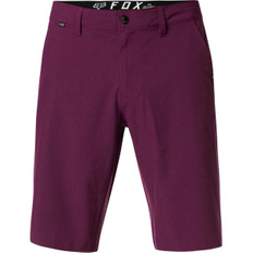 Essex Tech Stretch Dark Purple