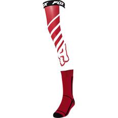 Mach One Knee Brace Flame Red