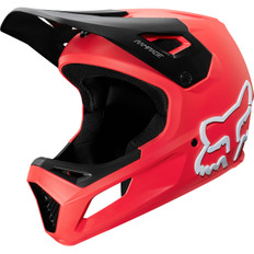 Rampage Bright Red
