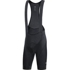 C3 Bib Shorts+ Black