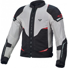 Hurracage Light Grey / Black / Red