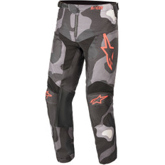 Racer Junior Tactical Gray / Camo / Red Fluo