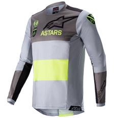 Techstar San Diego AMS 21 LE Gray / Yellow Fluo / Black