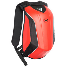 D-Mach Compact Fluo-Red