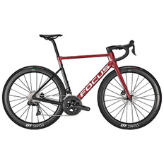 Izalco Max Disc 9.6 2021 Rust Red
