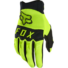 Dirtpaw Fluorescent Yellow
