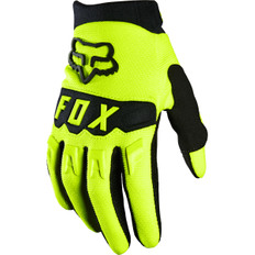 Dirtpaw Junior Fluorescent Yellow