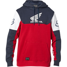 Honda Navy / Red