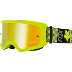 Main Illmatik Junior Spark Fluorescent Yellow / Mirror