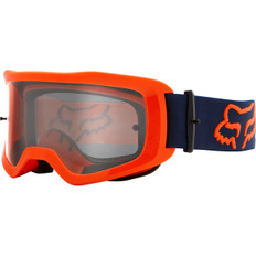 Main Stray Junior Fluorescent Orange / Clear