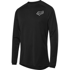 Tecbase LS Baselayer Black
