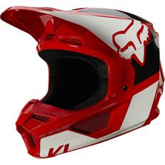 V1 Revn Junior Flame Red