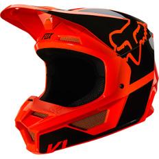 V1 Revn Junior Fluo Orange