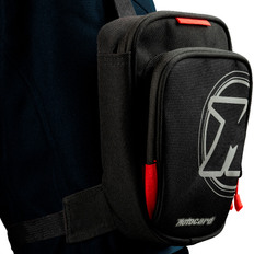 Leg Bag Black