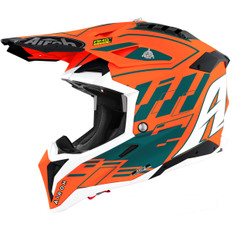 Aviator 3 Rampage Orange Gloss