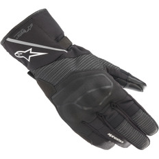 Andes V3 Drystar Black