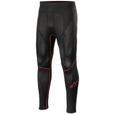 Ride Tech V2 Bottom Summer Black / Red