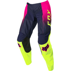 180 Voke Junior Lady Fluorescent Yellow