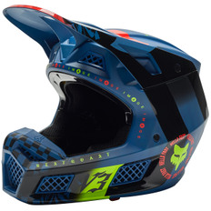 V3 RS MAWLR LE Blue