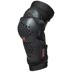 Armoform Pro Knee Guards Black
