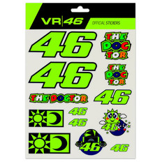 Rossi Large Collection VR46 Classic