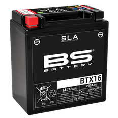SLA BTX16 (FA)