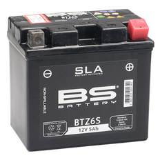 SLA BTZ6S (FA)