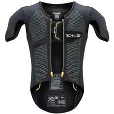 Tech-Air Race-e System Black / Yellow Fluo