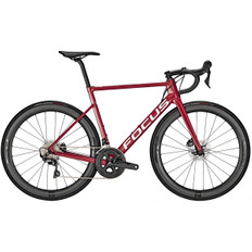 Izalco Max Disc 8.8 2021 Rust Red