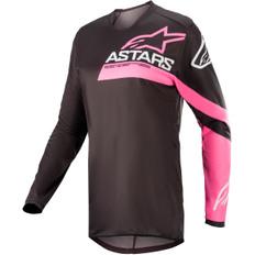 Stella Fluid Black / Fluorescent Pink