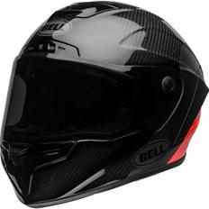 Race Star Flex DLX Lux Black / Red