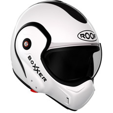 Boxxer White