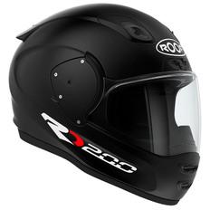 RO200 Matt Black