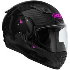 RO200 Carbon Panther Black / Pink Fluo