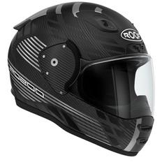 RO200 Carbon Speeder Matt Black / Steel