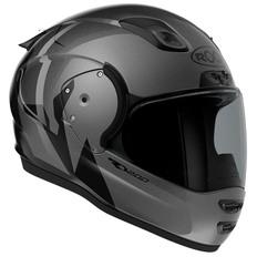 RO200 Troyan Black / Steel