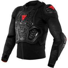 MX2 Safety Jacket Ebony / Black
