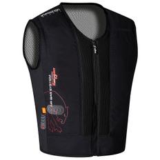 Vest Fury Airbag System Black